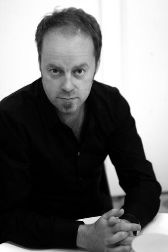 专访沃尔沃全球设计总监史蒂夫·马丁 - 外滩画报 - 外滩画报 的博客
