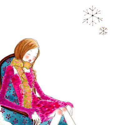每个女孩子都是美丽的 - 茶菓·伪懒 - ◎古い人形たちの茶会◎