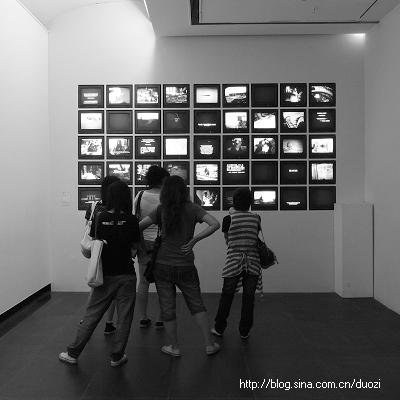 碎片·三年展 - yi78 - 玫瑰上的雪的博客