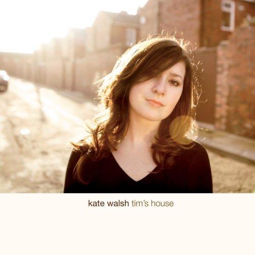 【专辑】Kate Walsh《Tims House》 - 故事里旅行 -