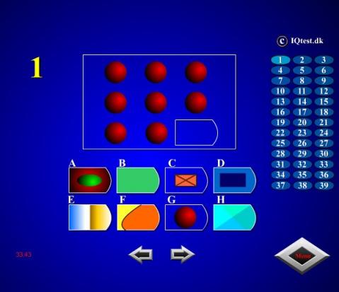 IQ测试 - 邪琅轨/Sugerz - 轨栖