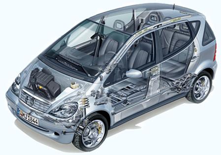 长安汽车CM8大修发动机后出现怠速不稳和熄火的故障图片