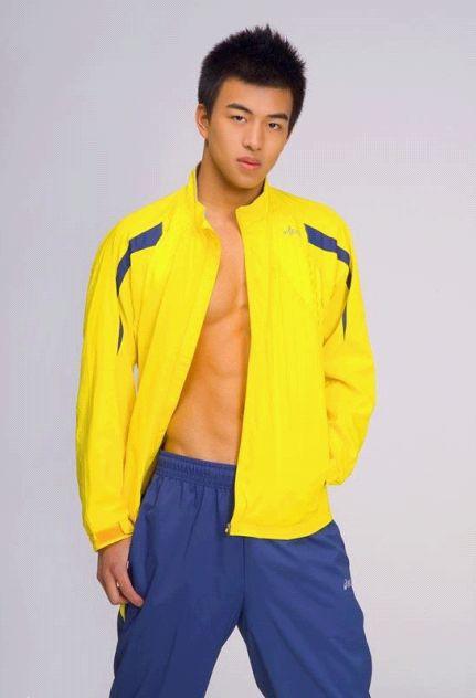 〈梦想奥运真男孩〉选手——任其凯 - rjxkfi258 - rjxkfi258的博客