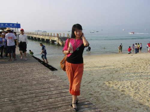 雨忆兰萍视频锦集  (广州、海南之旅)之二 - 雨忆兰萍 - 网易雨忆兰萍的博客