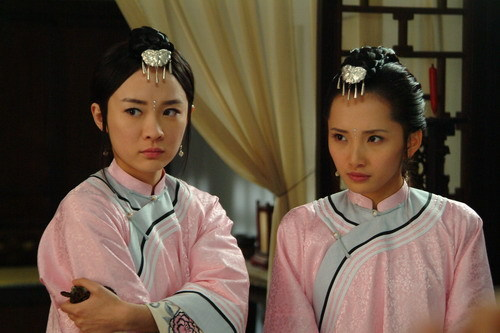《玫瑰江湖》剧照OO1 - 于正 - 于正 的博客