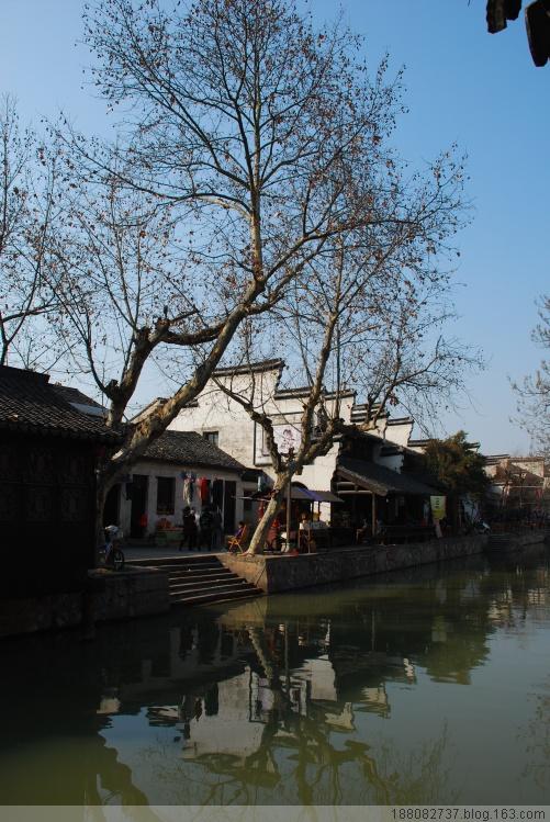南浔古镇 - 渔歌子 - 渔歌子的博客