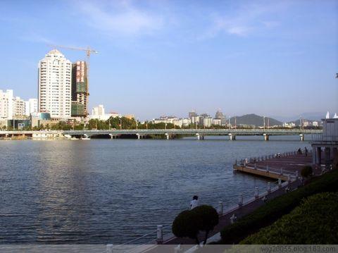 三亚市区风光——美丽天涯浪漫行(二) - 海河之韵 - 海河之韵          主页