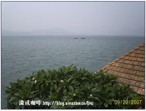 史上罕见的海上公寓(多图) - 潇彧 - 潇彧咖啡-幸福咖啡