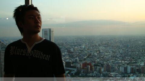 [第四天]大阪、京都、富士山、横滨、东京六天游 - RED - ∷红⊙白¤黑∷