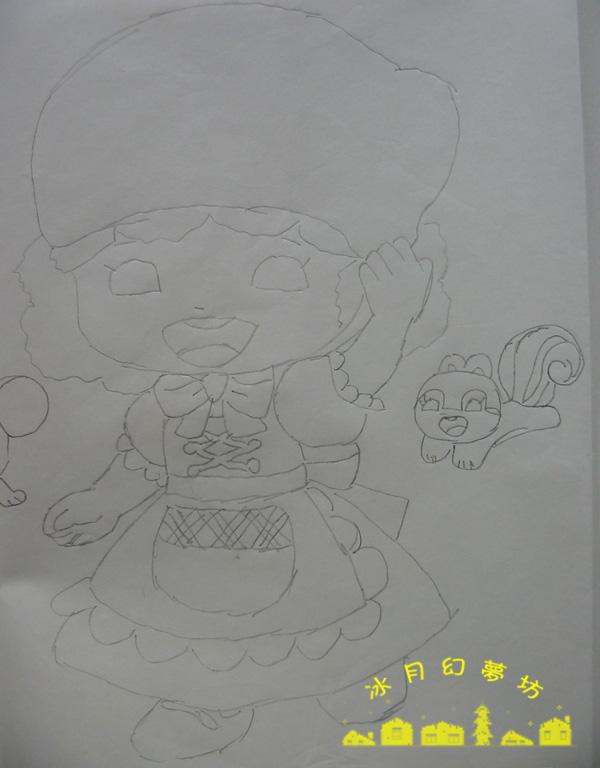 一学就会可爱铅笔画9787122165893 刘盈盈