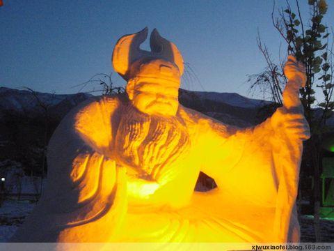 巴里坤冰雪文化旅游节 随感 - 红色毛芨芨 - 红色毛芨芨的博客