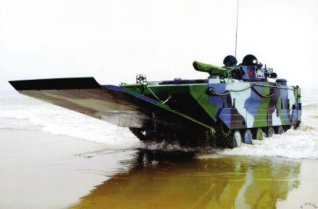 阅兵式车辆方阵观赏完全指南 - 老榕 - 比老榕年轻
