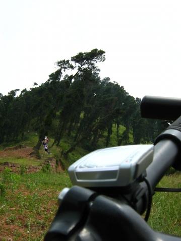 骑行2008第二季第2集·金堂云顶石城 - 所谓的 - 所谓的