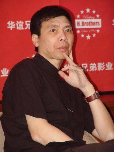 金马奖给冯小刚上了一剂眼药 - 朱方清 - 朱方清·自由谈