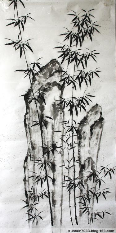 (引用 艺术展览)孙敏的绘画作品 - 米兰幽香 - 米兰幽香的博客