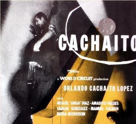 古巴爵士发烧天碟《ORLANDO CACHAITO LOPEZ》 - 故事里旅行 -