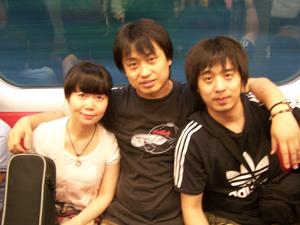 乐队 - 吴虹飞 - 吴虹飞