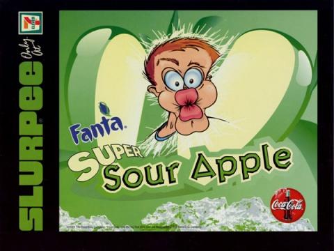 【创意广告】国外饮料包装设计 - 798 - 798