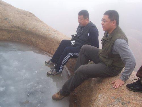 谁欺负了崂山的石头(六) - qdgcq - 青岛从容