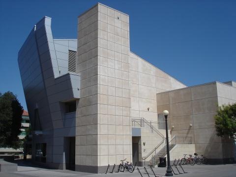 走进美国名校:斯坦福大学 (连载1) - 阳光月光 - 阳光月光