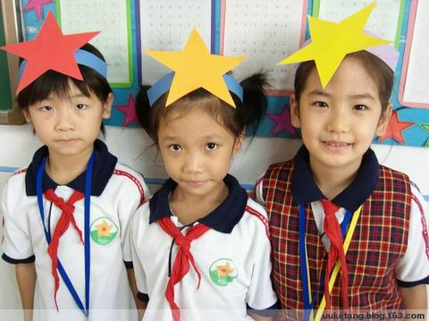 一(4)班第七、八周课堂小明星 - uuketang - 幽幽课堂