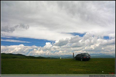 一路走来--我的西藏行(1) - 宁颉 - 宁颉的博客
