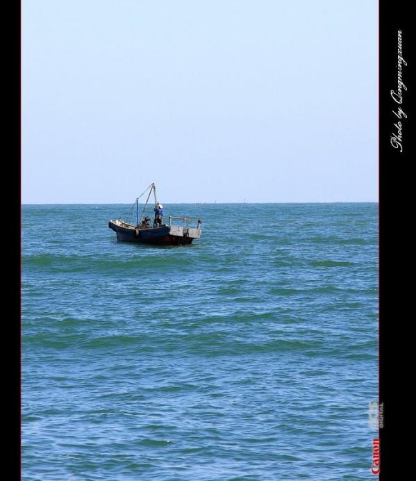 [原创摄影]   带你一起去看海(二) - 吴地工匠 - 吴地工匠     摄影小镇