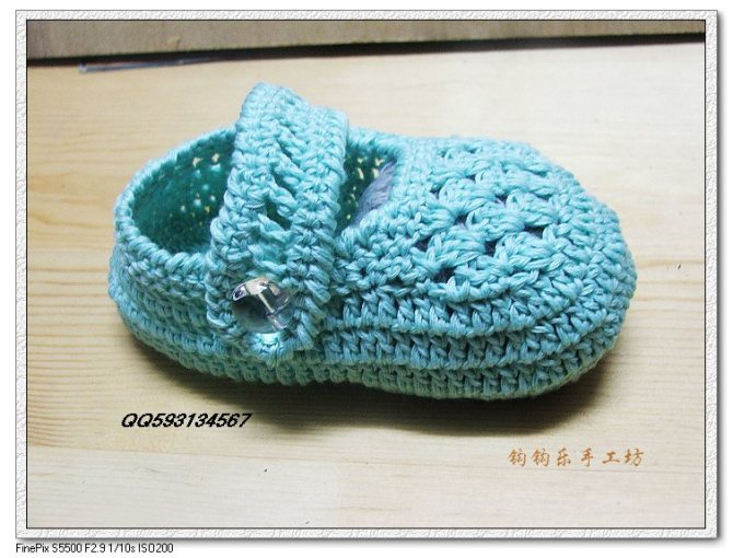 EASY CROCHET MITTEN PATTERN - Crochet — Learn How to Crochet