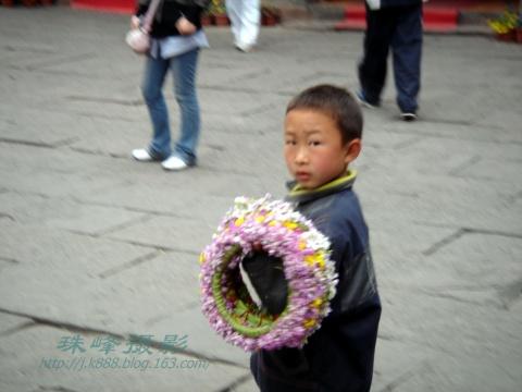 【原创图片】凤凰城 (5/5) - 珠峰 - 插上飞翔的翅膀