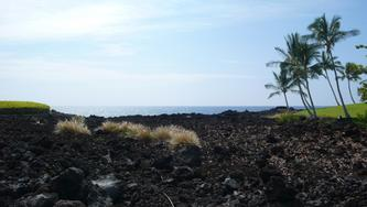 夏威夷游记E -- 大岛和活火山国家公园,  20090621