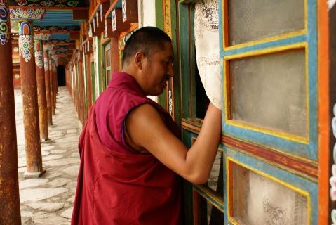 藏文学习笔记09:【窗口下的学习岁月】 - 喇嘛百宝箱 - 喇嘛百宝箱