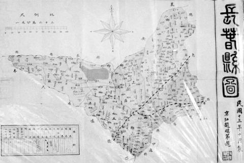 一个带有日本殖民历史痕迹的城市 - 石學峰 - 薛锋的博客