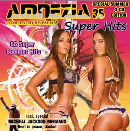 VA-Amnezia Super Hits 35-320kbps - 意大利铁匠 - 分享劲爽节奏--XINBO21