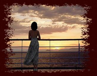 [晚风]她用爱送别了二十年的婚姻 - 晚风 -