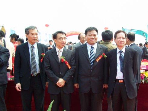 亚洲最大水龙头制造商的基因密码 - 于清教 - 产业智慧。商业思维。