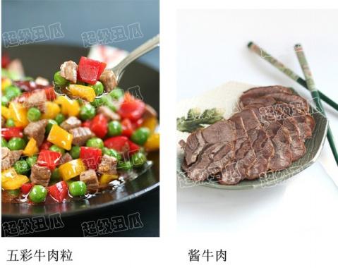 """过年最""""牛B""""的菜~牛比哦,看你吃过几种 - 牛比的小马甲 - 牛比-牛B-小马甲非常牛~"""