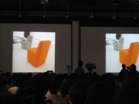 """""""21,设计之上""""OCT-LOFT 07创意节 - xiangyang 向阳 - XY"""