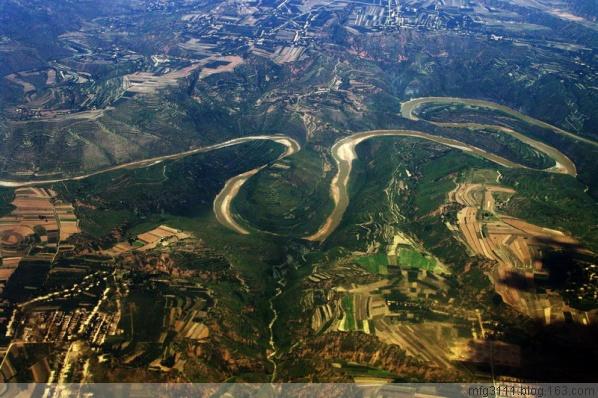 【原创】黄 河 风 情 - 屲林坡 - 屲林坡的博客