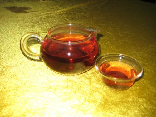 端午节煮茶 - 藏茶帝国 - 黑茶帝国的博客