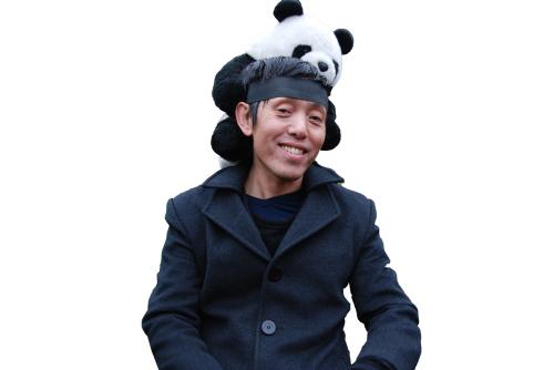 让熊猫自行灭绝,支持的请举手! - 赵半狄 - 熊猫艺术家赵半狄的博客