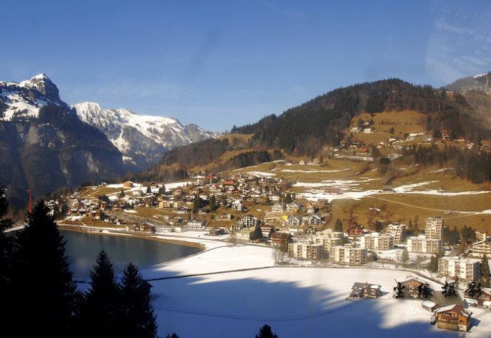 瑞士之雪 - Y哥。尘缘 - 心的漂泊-Y哥37国行