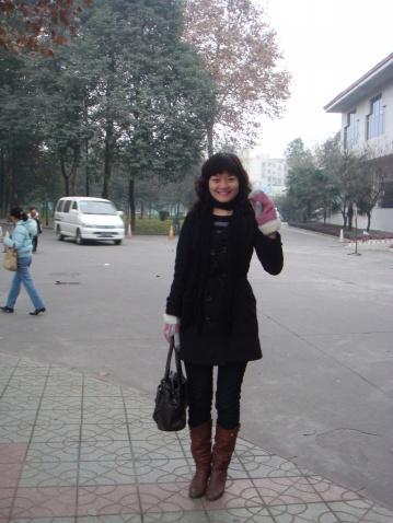 12月月记 - monica  - to travel is to live