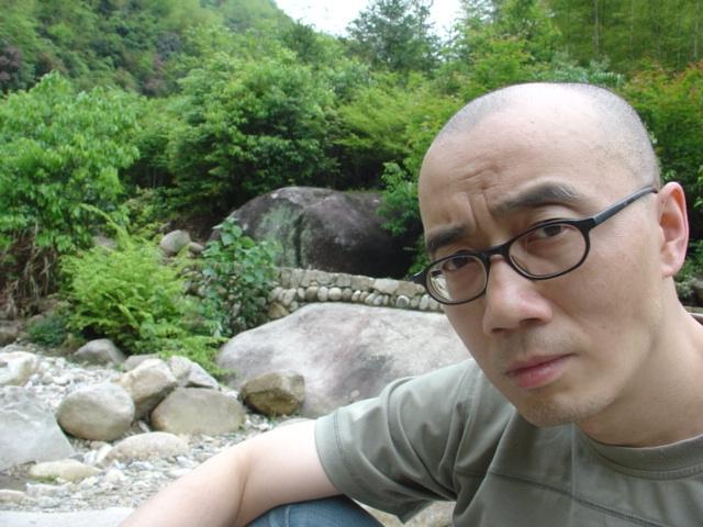 韩东老师的《知青变形记》 - 黄佟佟 - 佟里个佟