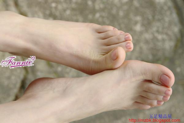脚丫 - 小倩 - 红颜无罪
