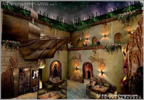 把艺术融入到室内设计中 - 广度°Extent Design - 广度°Extent Design