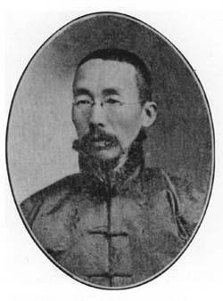 著名藏书大家傅增湘 - 烟台傅氏尚德堂 - 烟台傅氏尚德堂