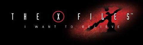 The X-Files - 氷河 - Chun Tian (binghe)