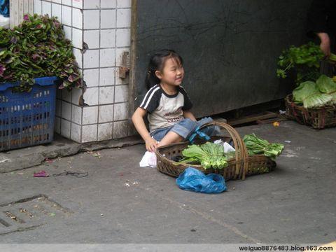 来买菜呀 (原创) - 江海洋 - weiguo8876483的博客