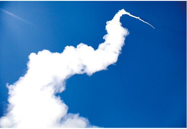 中国导弹的精彩图片! - 八一★老黑 - 八一★老黑的BLOG
