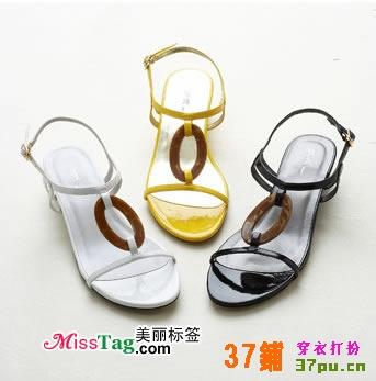 春夏大爱鞋-37铺穿衣打扮网,分享生活的乐趣! - 冰豆 - 向六的空间